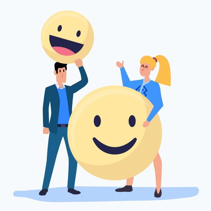 Krijg je factuur betaald door middel van happy debiteurenbeheer
